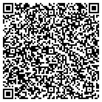 QR-код с контактной информацией организации YVES ROCHER