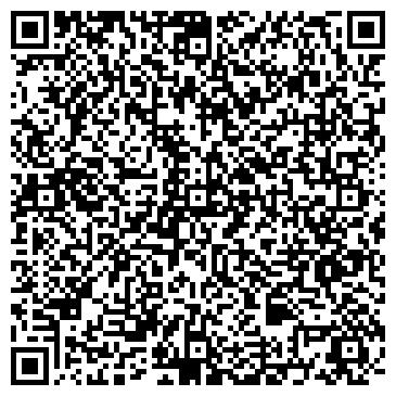 QR-код с контактной информацией организации ВСЁ ДЛЯ ВОЛОС