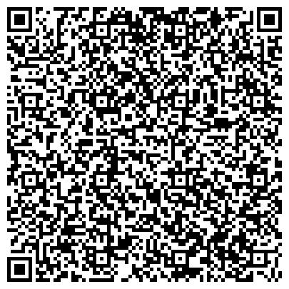 """QR-код с контактной информацией организации Школа № 1874 Дошкольное отделение  """"Радость"""""""