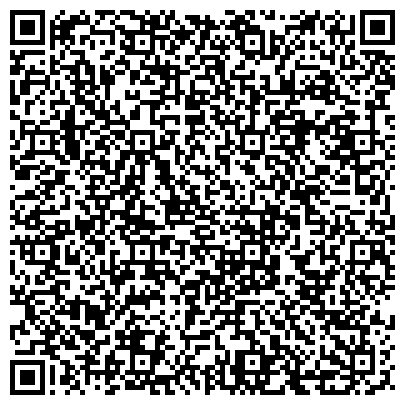 """QR-код с контактной информацией организации """"Школа № 1468"""" Дошкольный корпус № 5"""