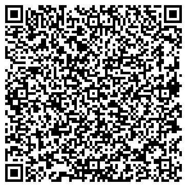 QR-код с контактной информацией организации ДЕТСКИЙ САД № 1186