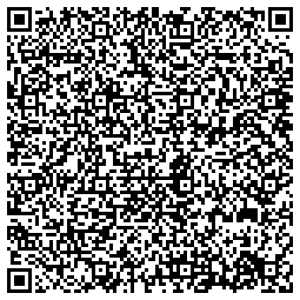 QR-код с контактной информацией организации ФЕДЕРАЛЬНАЯ СЛУЖБА ПО НАДЗОРУ В СФЕРЕ ЗАЩИТЫ ПРАВ ПОТРЕБИТЕЛЕЙ И БЛАГОПОЛУЧИЯ ЧЕЛОВЕКА