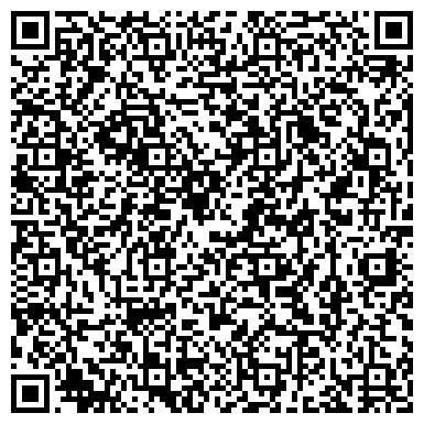 """QR-код с контактной информацией организации """"Школа № 1468"""" Дошкольный корпус № 6"""