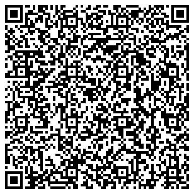 """QR-код с контактной информацией организации """"Школа № 1468"""" Дошкольный корпус № 3"""