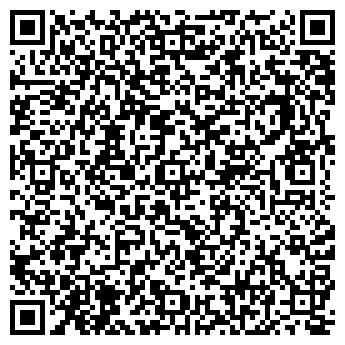 QR-код с контактной информацией организации МЕТИЗНЫЙ ДВОР