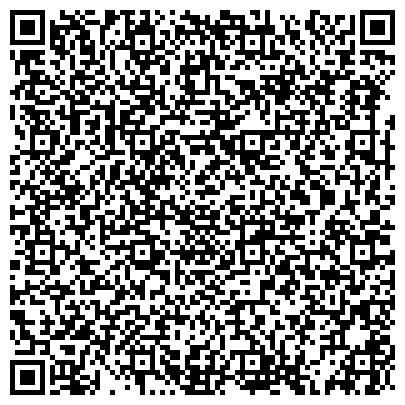 QR-код с контактной информацией организации Школа № 492  Здание № 3  ДО «Акварелька»