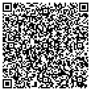 QR-код с контактной информацией организации КУРОРТТОРГ