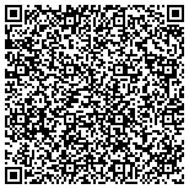 QR-код с контактной информацией организации ЦЕНТР РАЗВИТИЯ РЕБЁНКА - ДЕТСКИЙ САД № 1827