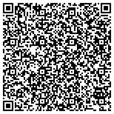 QR-код с контактной информацией организации Октябрьское трамвайное депо «Мосгортранс», ГУП