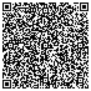 QR-код с контактной информацией организации ООО Техно Маш