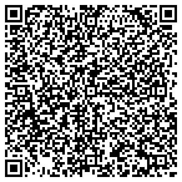 QR-код с контактной информацией организации ЗАО КПМГ