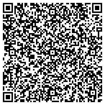 QR-код с контактной информацией организации Бюро Тот