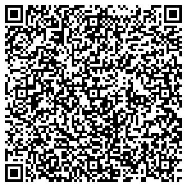 QR-код с контактной информацией организации ВОСКРЕСНАЯ ГАЗЕТА ПОКРОВ