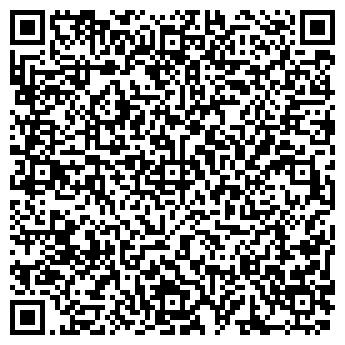 QR-код с контактной информацией организации МОСКОВСКОЕ ЗАСТОЛЬЕ