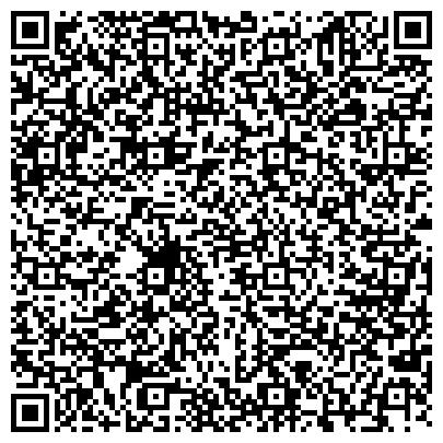 QR-код с контактной информацией организации Отделение УФМС России по г. Москве по району ТЕКСТИЛЬЩИКИ