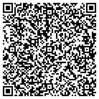 QR-код с контактной информацией организации MegaBrain