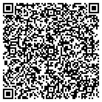 QR-код с контактной информацией организации ВОПРОСЫ ПИТАНИЯ