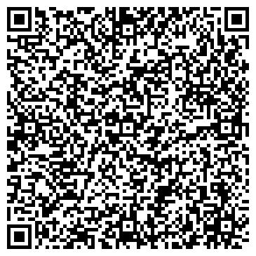 QR-код с контактной информацией организации ГАЗЕТА РАЙОНА ТАГАНКА