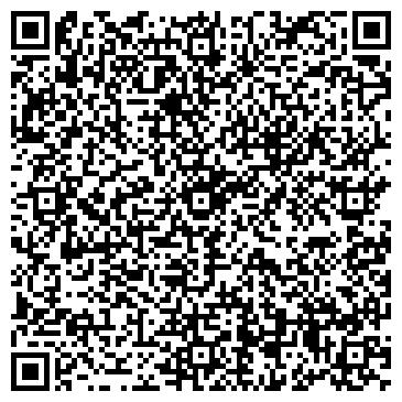 QR-код с контактной информацией организации Детская школа искусств №53