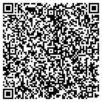 QR-код с контактной информацией организации КРЕСТЬЯНКА