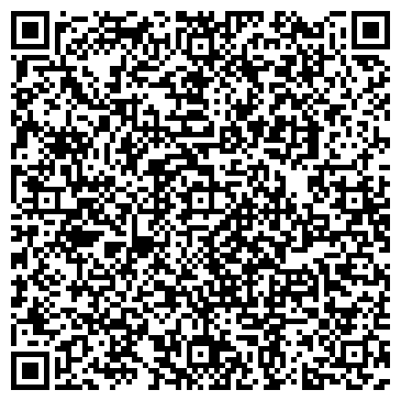 QR-код с контактной информацией организации МЕДИЦИНСКАЯ ВИЗУАЛИЗАЦИЯ