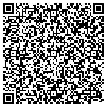 QR-код с контактной информацией организации МОСКОВСКИЙ ЖУРНАЛ