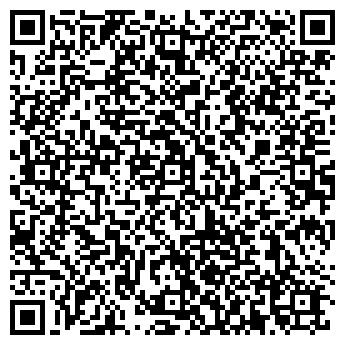 QR-код с контактной информацией организации МЯСНАЯ ИНДУСТРИЯ