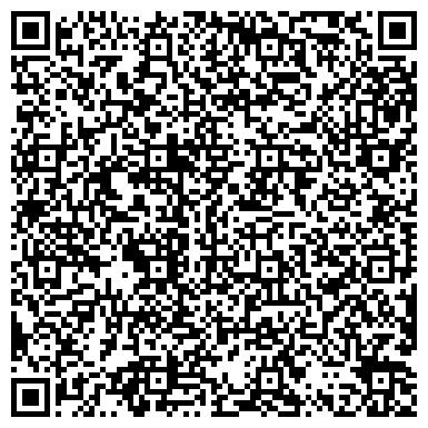 """QR-код с контактной информацией организации ГАУ Спортивный комплекс """"Мегаполис Спорт"""""""