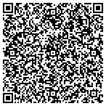 QR-код с контактной информацией организации КОНСОНАНС ХОЛДИНГ