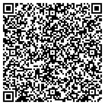 QR-код с контактной информацией организации ИП Халецкая Н.П.