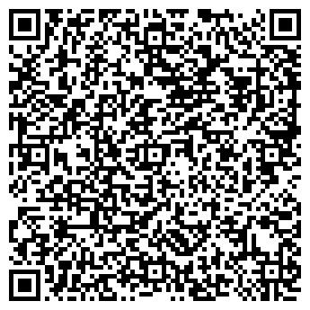 QR-код с контактной информацией организации PC MAGAZINE