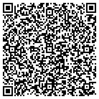 QR-код с контактной информацией организации PC WEEK