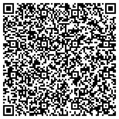 QR-код с контактной информацией организации Пони Экспресс