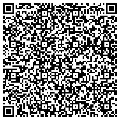 QR-код с контактной информацией организации Теплокрис