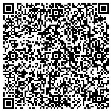 QR-код с контактной информацией организации Социальный капитал