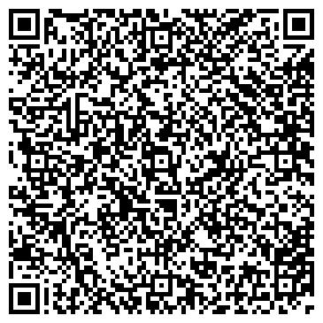 QR-код с контактной информацией организации В ПРИВОЛЖСКОМ ФЕДЕРАЛЬНОМ ОКРУГЕ