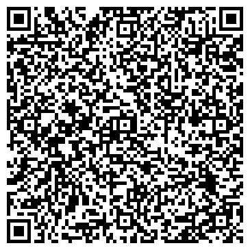 QR-код с контактной информацией организации Русский размер