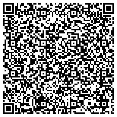 QR-код с контактной информацией организации УПРАВА РАЙОНА ТЕКСТИЛЬЩИКИ