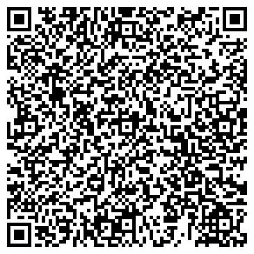 QR-код с контактной информацией организации По реабилитации жертв политических репрессий