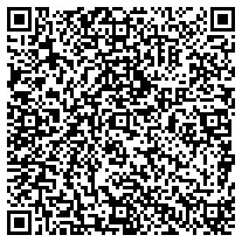 QR-код с контактной информацией организации Управление по МО