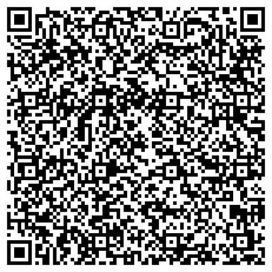 QR-код с контактной информацией организации Intimissimi.