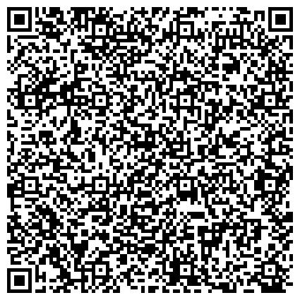 QR-код с контактной информацией организации Совет по содействию, развитию институтов гражданского общества и правам человека