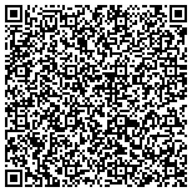 QR-код с контактной информацией организации Тверская межрайонная прокуратура