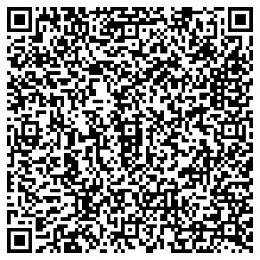 QR-код с контактной информацией организации Работа для Вас