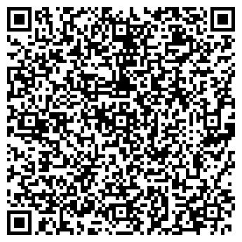 QR-код с контактной информацией организации Караван-медиа