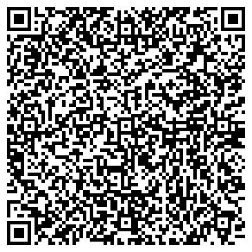 QR-код с контактной информацией организации Комсомольская правда-Тюмень