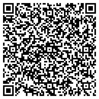 QR-код с контактной информацией организации Аренда+