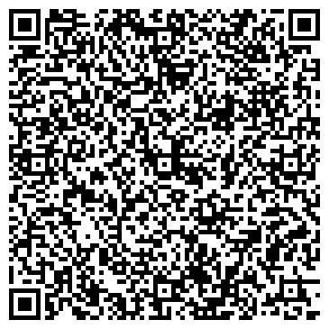 QR-код с контактной информацией организации СЕКТОР ЗАНЯТОСТИ НАСЕЛЕНИЯ