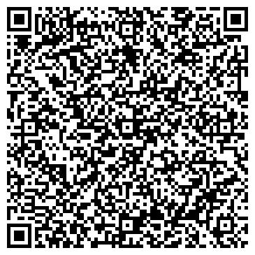 QR-код с контактной информацией организации ОАО ПРЕДПРИЯТИЕ СТРОЯЩИХСЯ ГЭС
