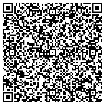 QR-код с контактной информацией организации SANEURO
